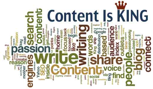 Content is king in directory submissions but context is extremely valuable to the researcher