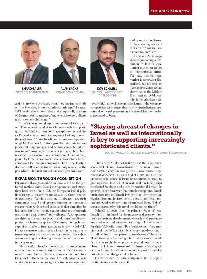 Israel feature Oct 2015 Page 4