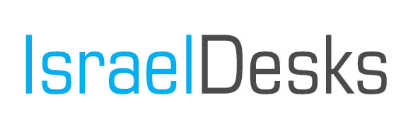IsraelDesks Newsletter – July 2018