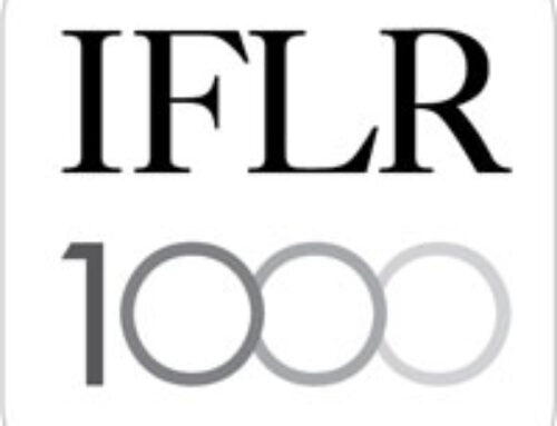 IFLR1000 – Changes in Template and Key Insights