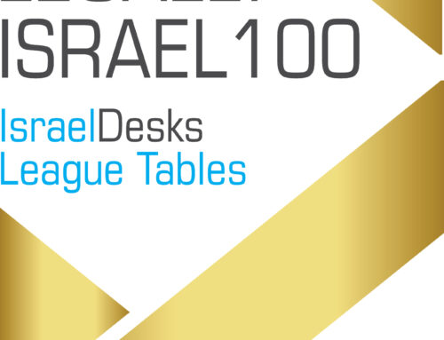 Legally Israel 100 Now Live