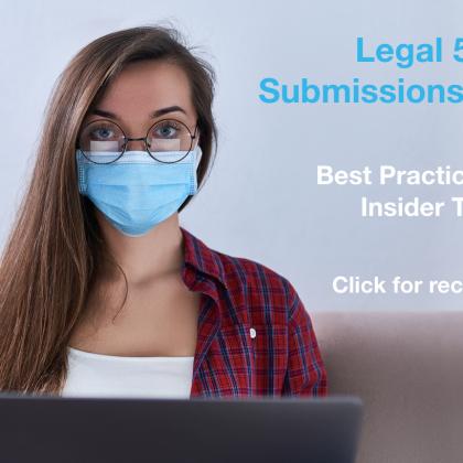 Legal 500 Webinar Recording