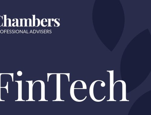 Chambers Fintech – Israel 2020 Published